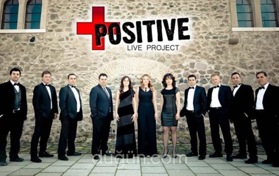 Positive Live Project
