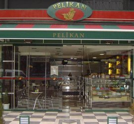 Pelikan Pastanesi