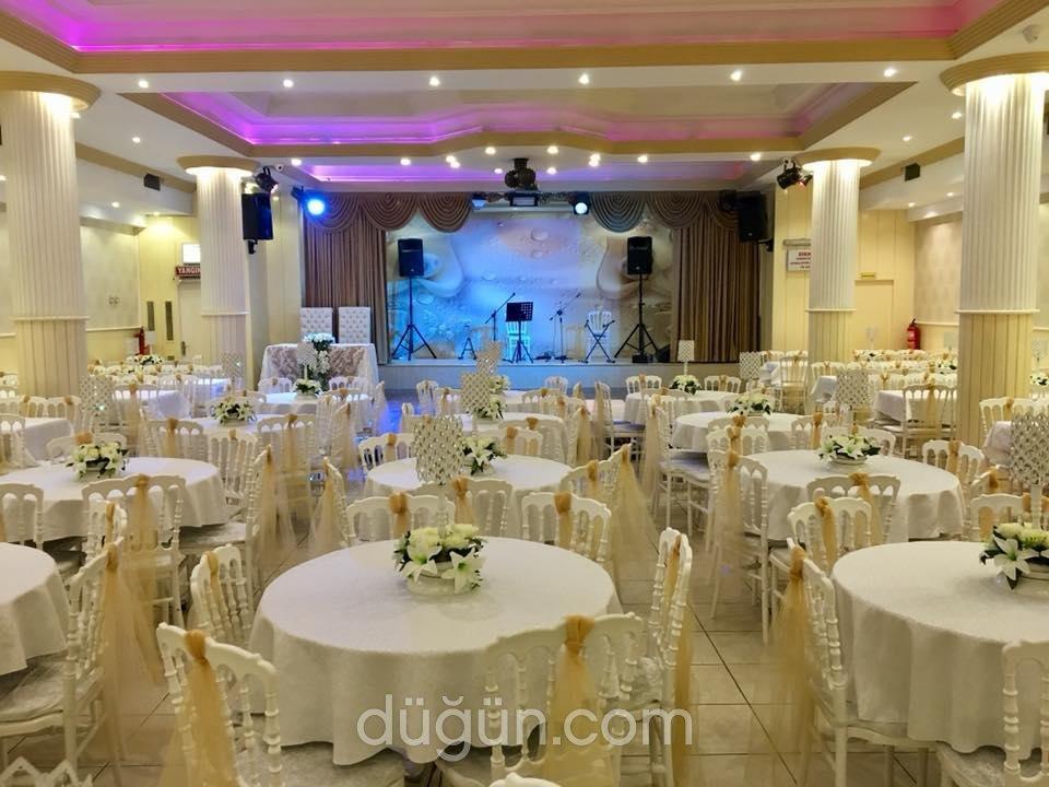 Yaprak Düğün Sarayı