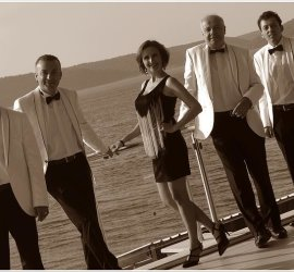 Atlantis Acoustic Band