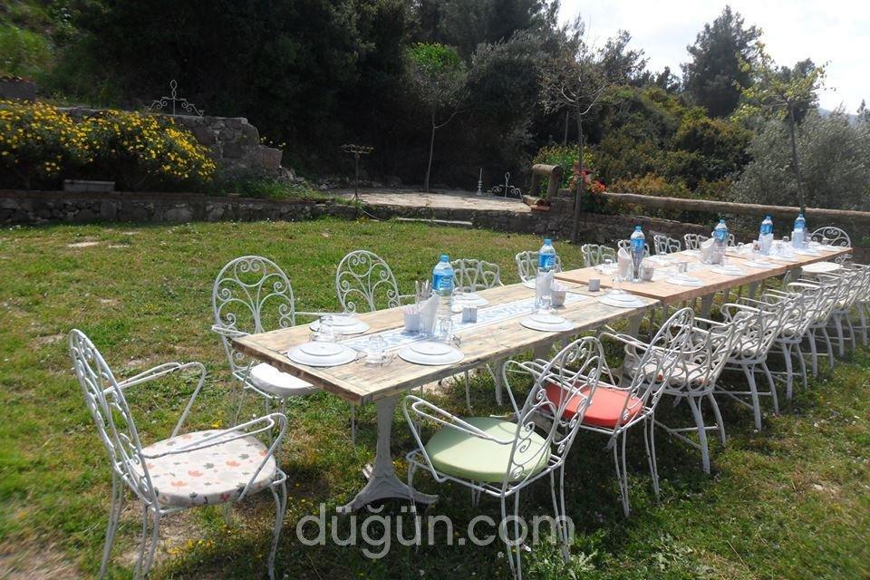 Anatolia Antik Köy Art Restaurant