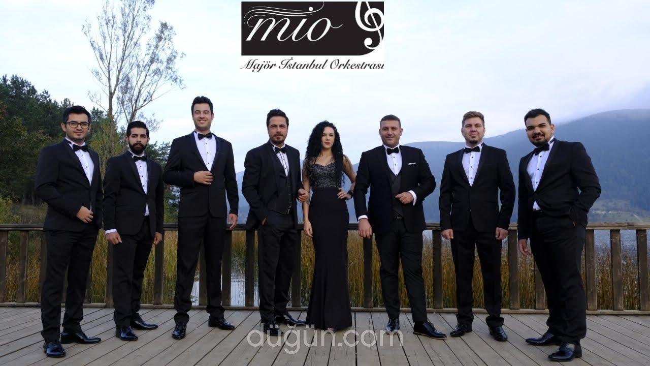Majör İstanbul Orkestrası