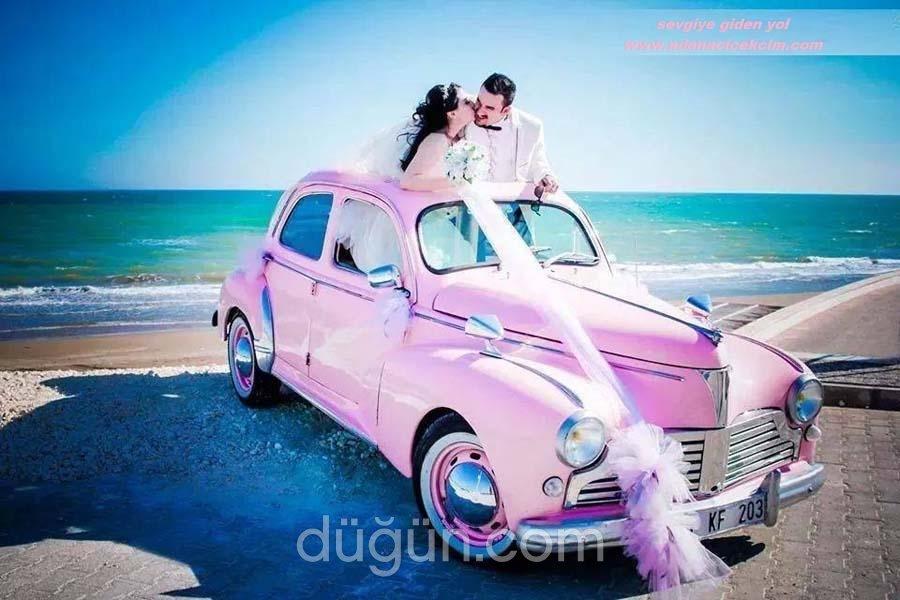 Adana Klasik Gelin Arabası