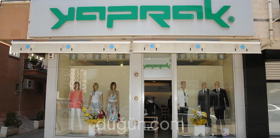Grup Yaprak Mağazaları