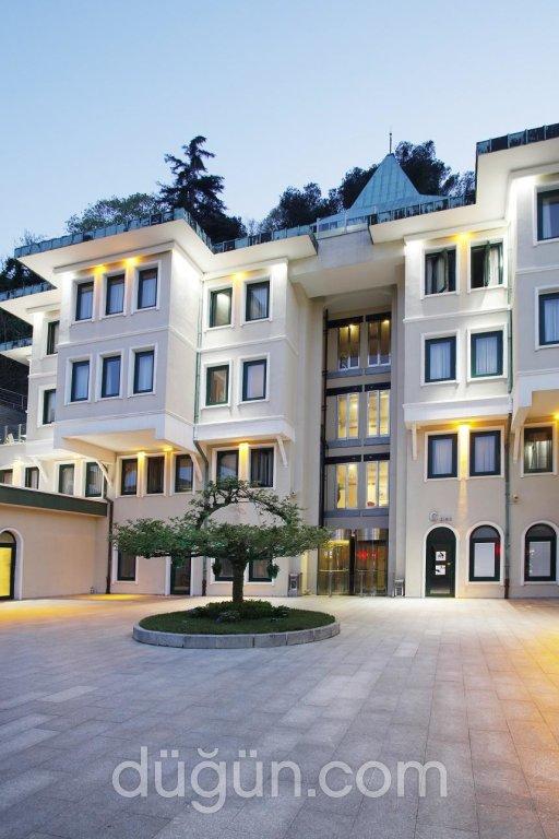 Ve Hotels Boğaziçi (Vilayetler Evi)