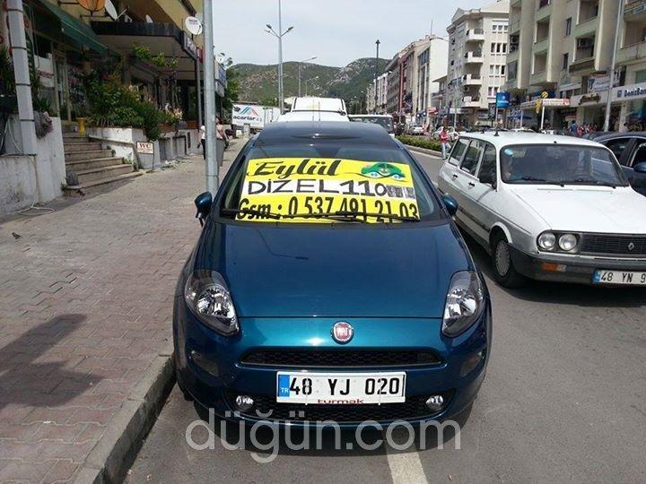 Eylül Rent A car