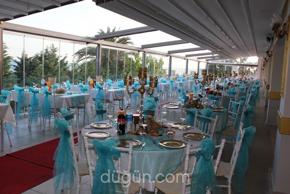 Deniz Davet Düğün ve Toplantı Salonları