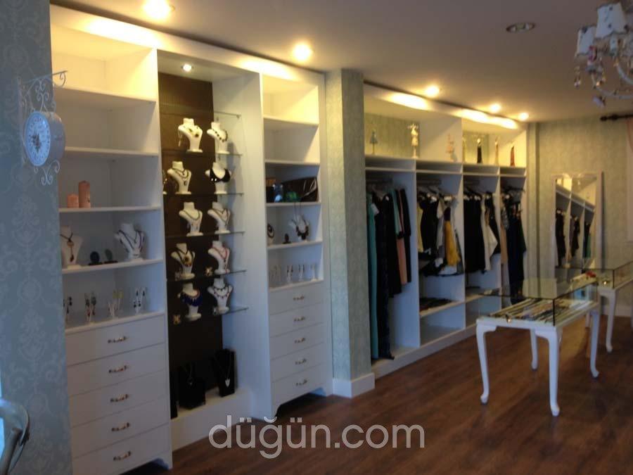 Zeynep Uçar Cafe & Butik