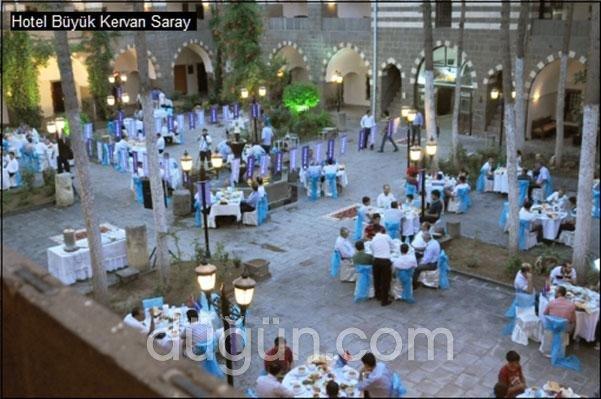 Hotel Büyük Kervansaray