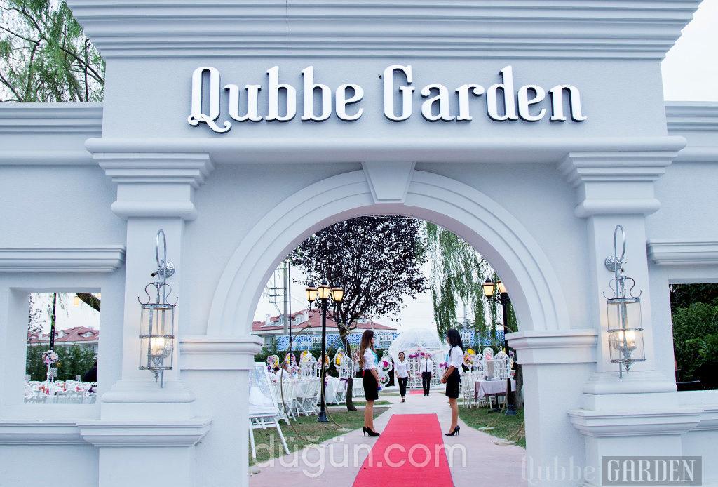 Qubbe Garden