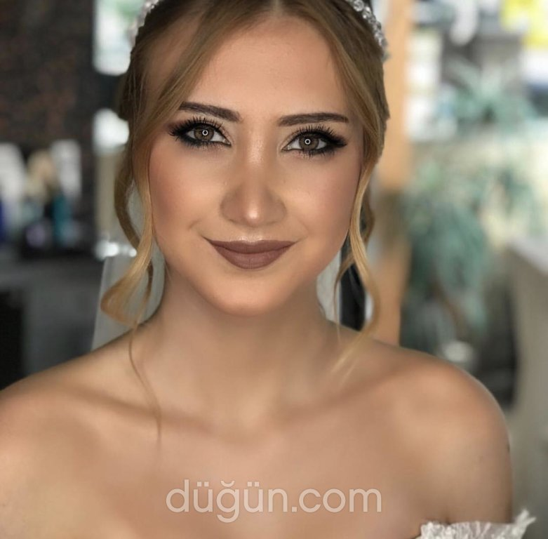 Yakup Özsoy Kuaför & Make Up Studio