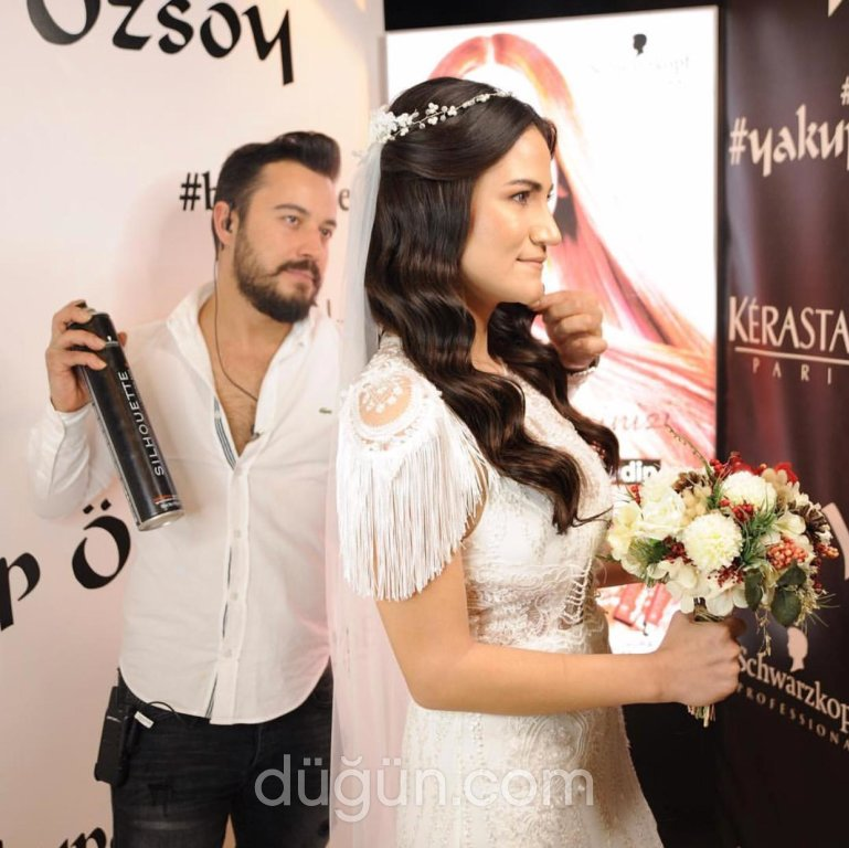 Yakup Özsoy Kuaför & Make Up Studio