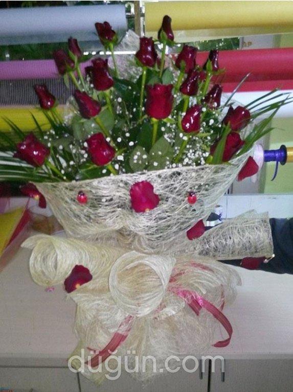 Dünya Çiçekçilik