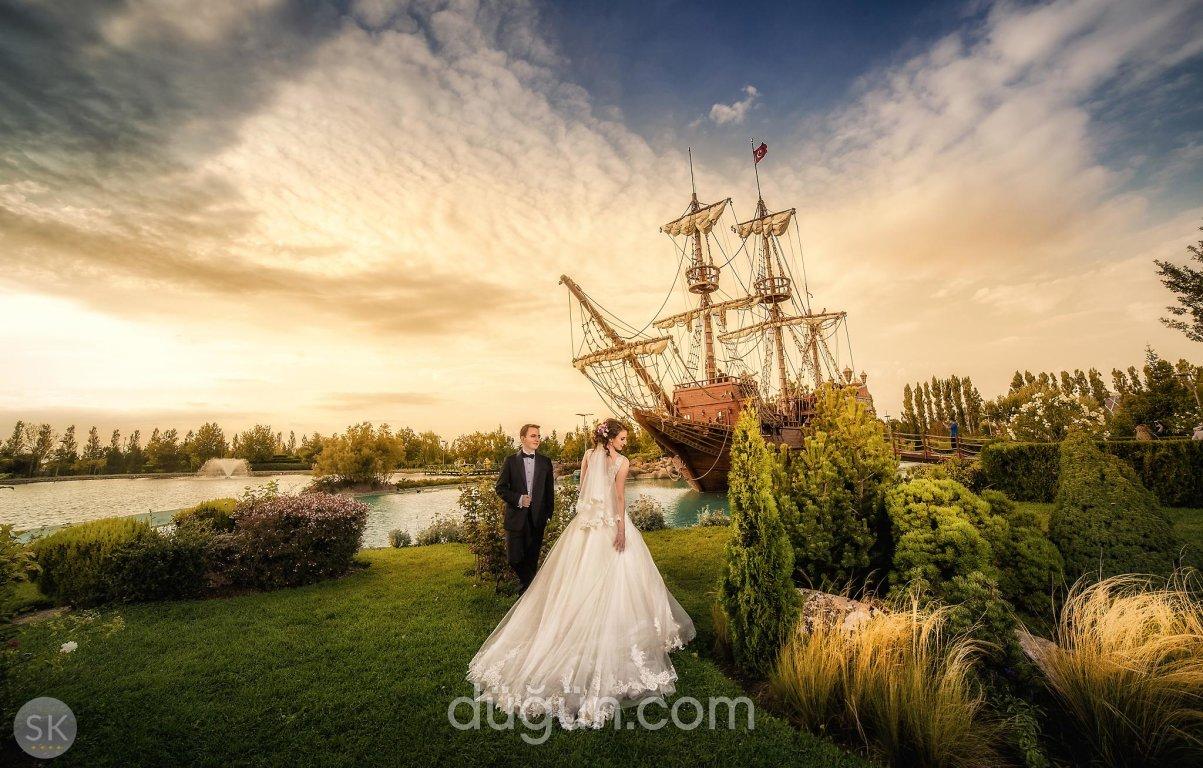 Düğün Öykünüz Concept