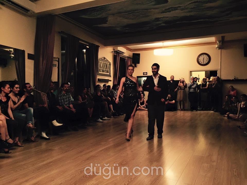 Academia Del Tango
