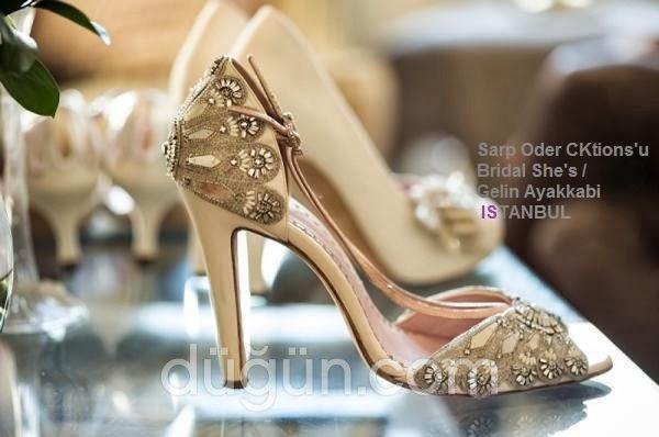 Sarp Oder Haute Couture