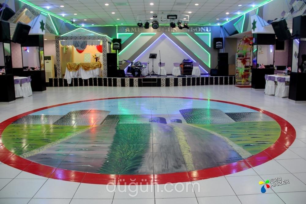 Amed Düğün Salonu