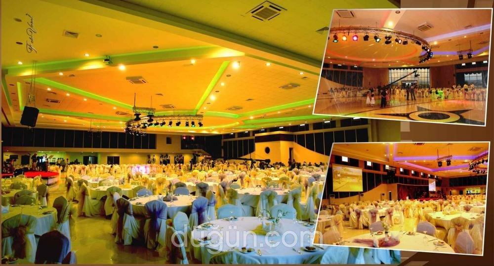 Balıkesir Gala Düğün Salonu