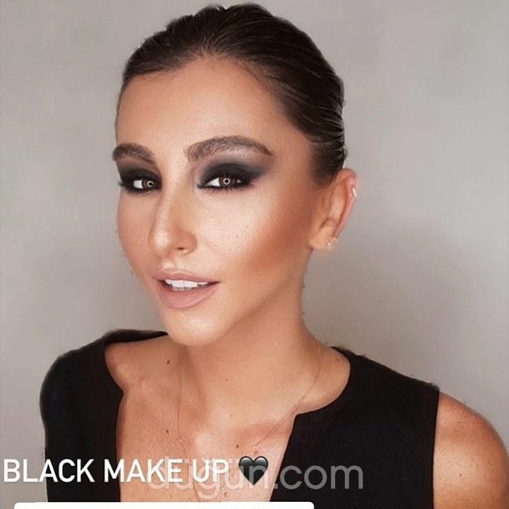 Neriman Akardere Make Up & Hair