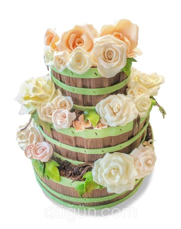 180 Derece Butik Pasta Tasarım