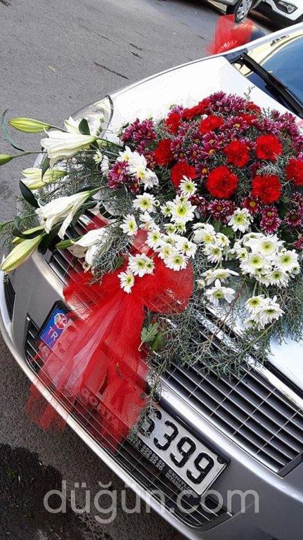 Karmen Çiçekçilik