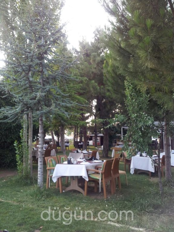 Akar Aile Restaurant