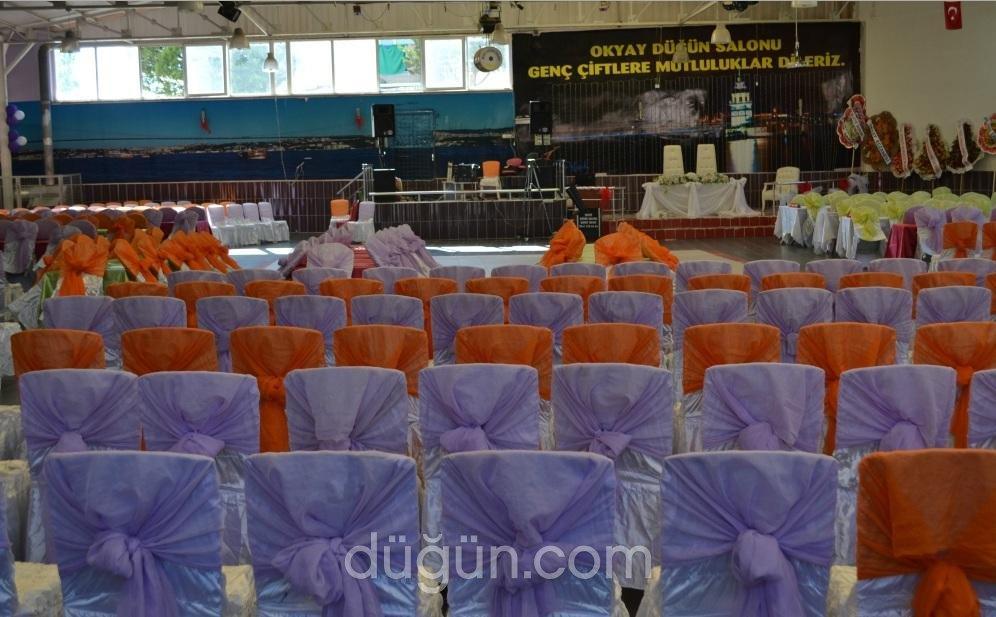 Okyay Düğün Salonu