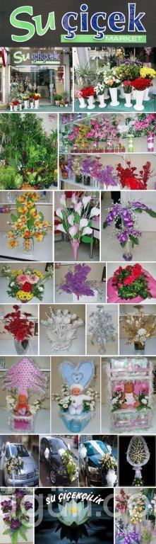 Su Çiçekçilik