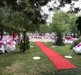 Has Doğa Kır Düğün Salonu