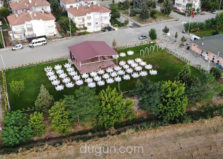 Örnek Şelale Kır Düğün Salonları