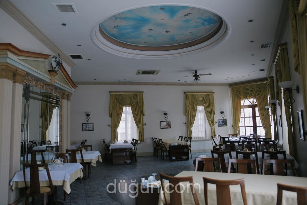 Dülgeroğlu Restaurant
