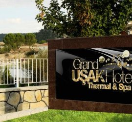 Grand Uşak Thermal Hotel