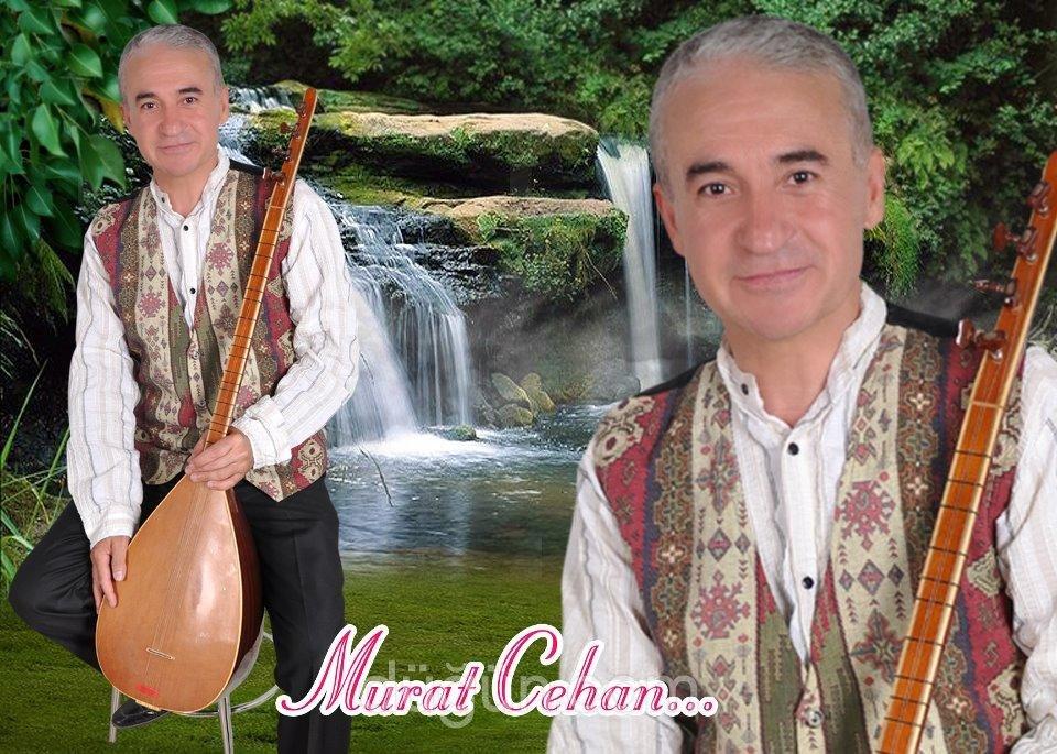 Murat Cehan