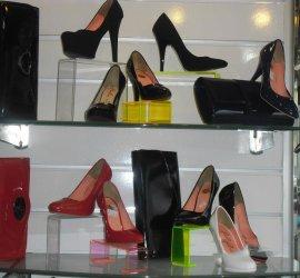 Elizi Ayakkabı
