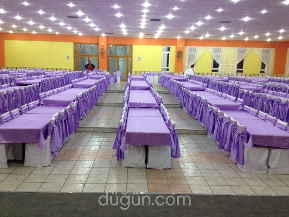 Doruk Düğün Salonu