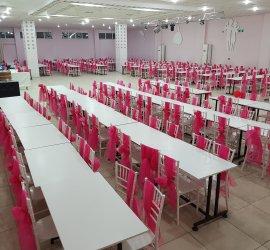 Çınar Düğün Salonları