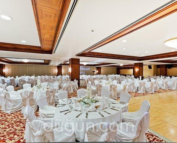 Porto Bello Resort Hotel & Spa