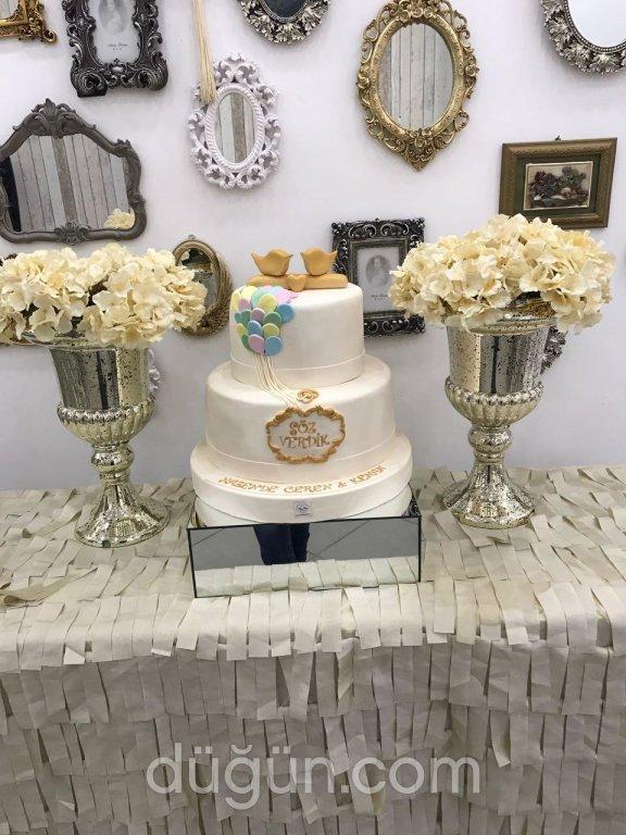 Ponpon Pasta ve Organizasyon