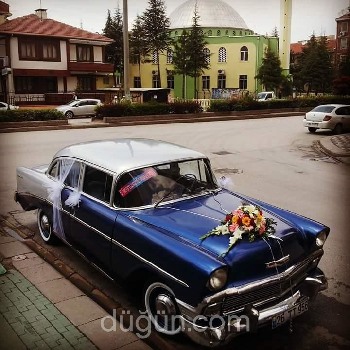 Orkun Klasik Arabalar