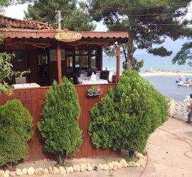 Kıyıköy Köşk Restaurant