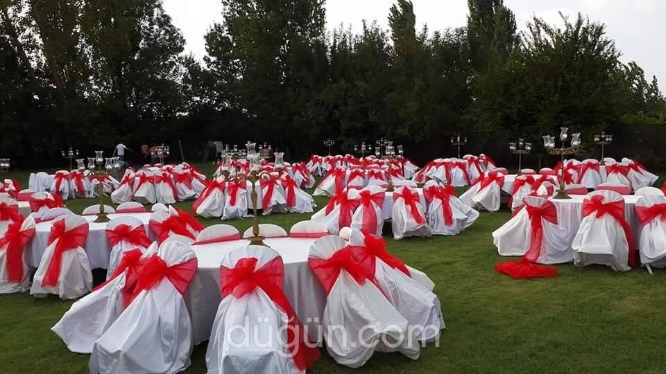 Ala Wedding Garden