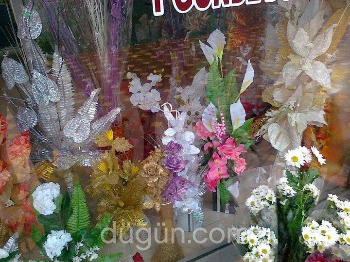 Manolya Çiçekçilik Organizasyon