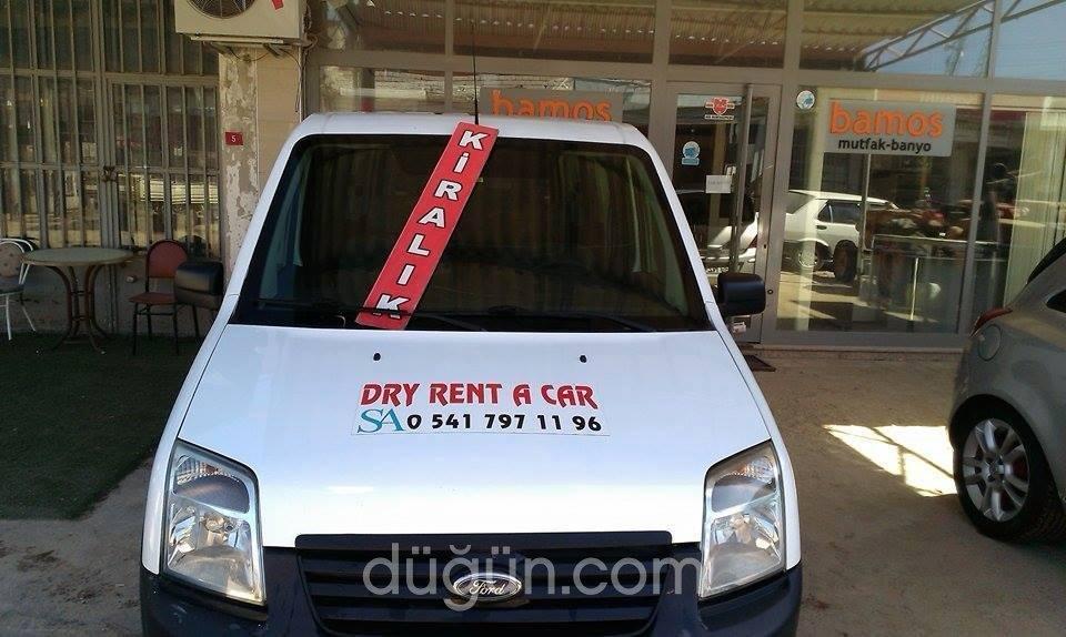 DRY Rent A Car