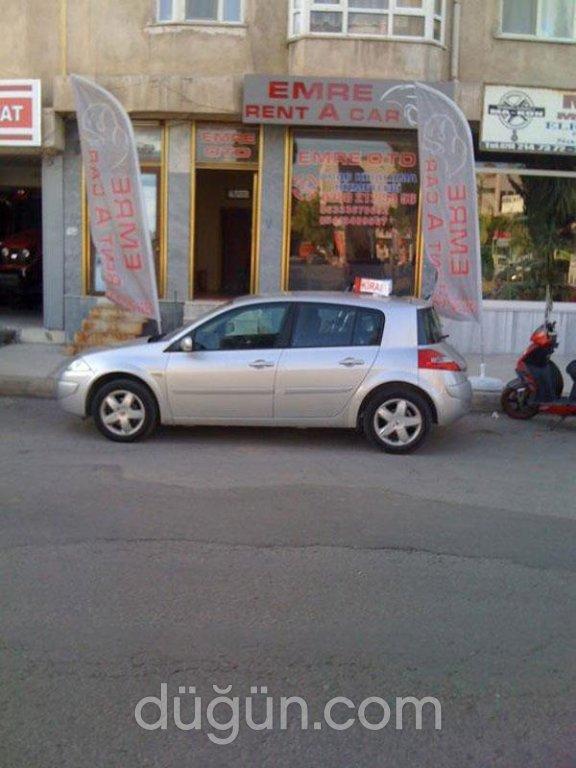 Emre Rent A Car