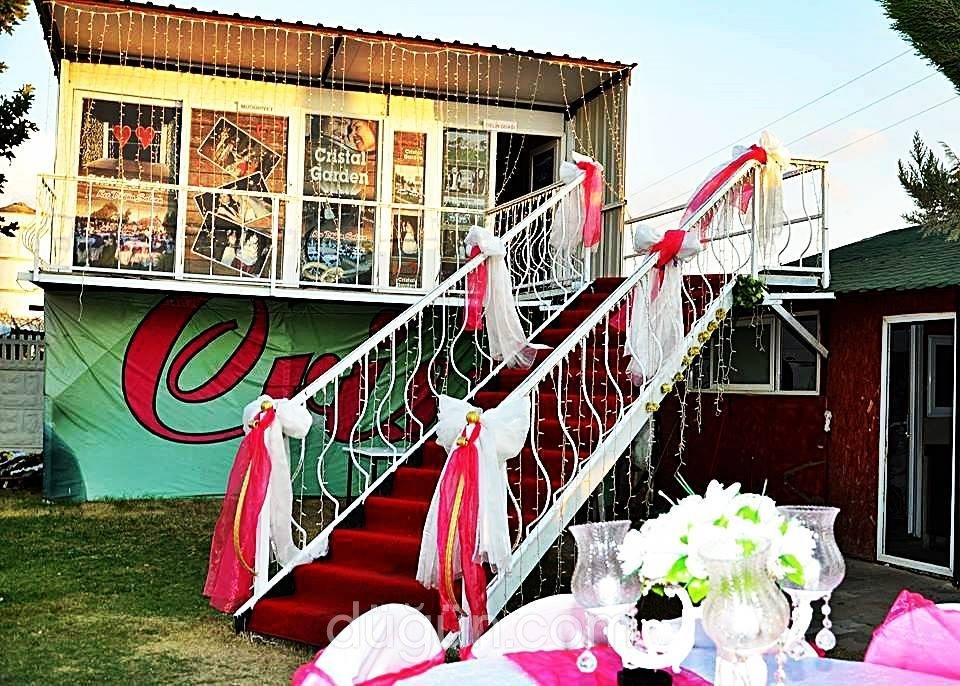 Berlin Kır Düğün Salonu