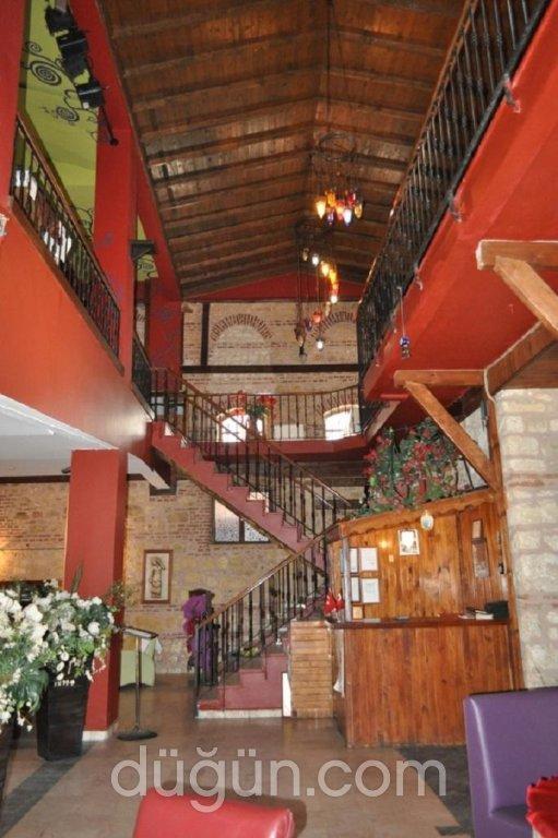 288 Cafe & Restaurant