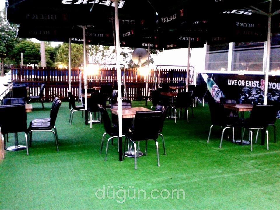 Cazibe Cafe&Bar;