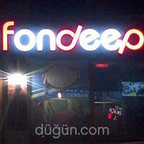 Fondeep Bar
