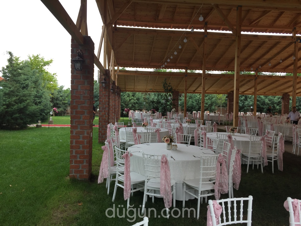 Njoy Garden Restaurant & Dügün Bahçesi