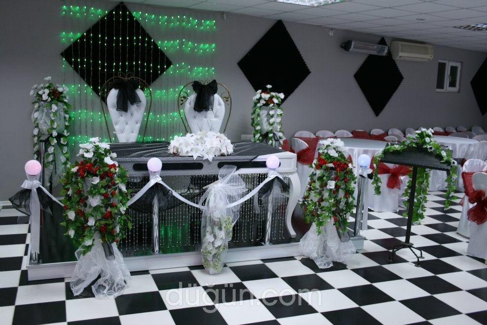 Yakamoz Düğün Sarayı